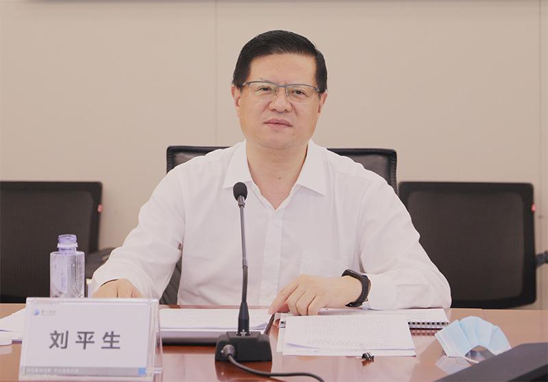 市地方金融监管局党组书记刘平生赴第一创业证券、创金合信基金公司调研2.jpg